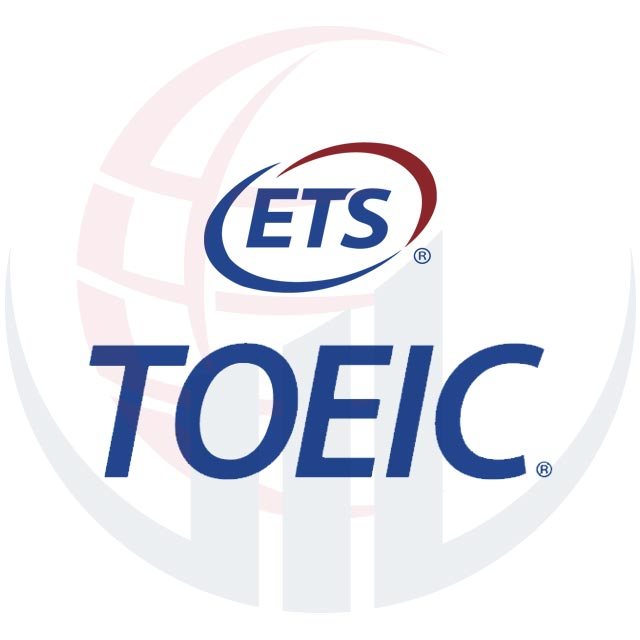 TOEIC – Test of English International