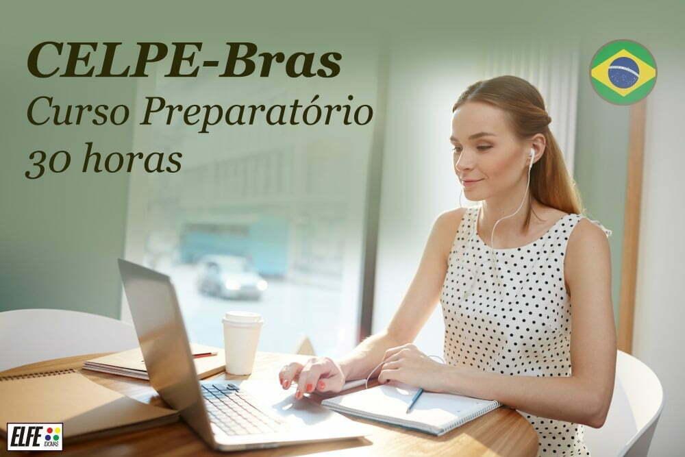 Certificado de Proficiência em Língua Portuguesa para Estrangeiros (Celpe-Bras)